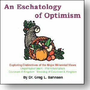 Eschatology of Optimism