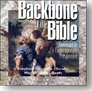 Backbone of the Bible
