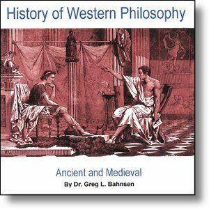 History of Western Philosophy: Ancient & Medieval