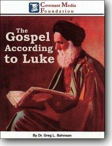 The Gospel of Luke Mp3 on CD