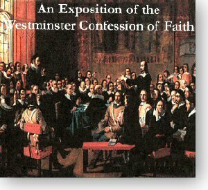 The Westminster Confession of Faith Mp3 on CD -