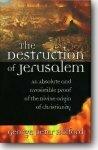 Kindle Edition The Destruction of Jerusalem