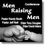 Men Raising Men Conference