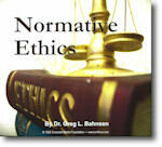 A Seminary Course in Normative Ethics