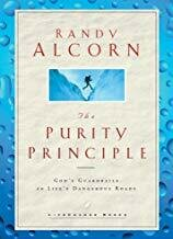 The Purity Principle-God's Safeguards for Life's Dangerous Trails