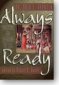 Always Ready Kindle