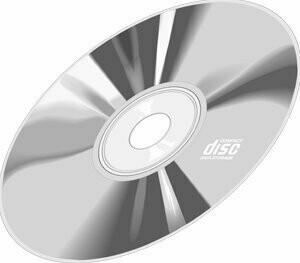 CD-Love's Response - The Minister - John 21