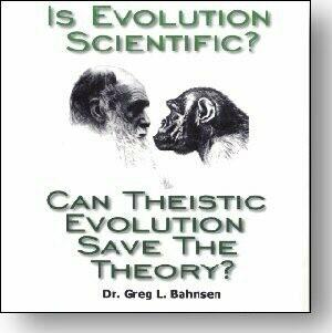 Is Evolution Scientific?