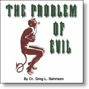 The Problem of Evil CD