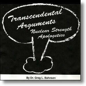 Transcendental Arguments