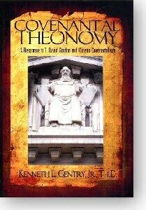 Covenantal Theonomy