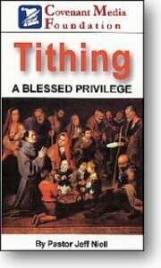Tithing: A Blessed Privilege