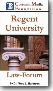 Regent University Law Forum