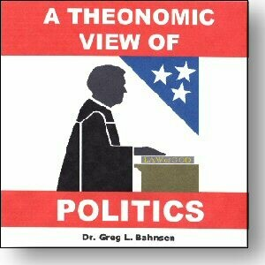 Theonomic View of Politics