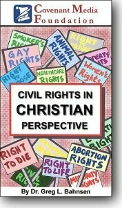 Civil Rights in Christian Perspective