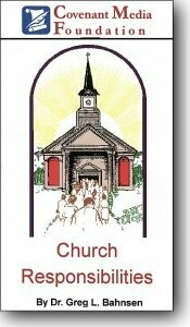 Church Responsibilities CD