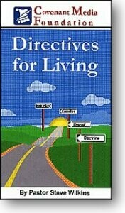 Directives for Living