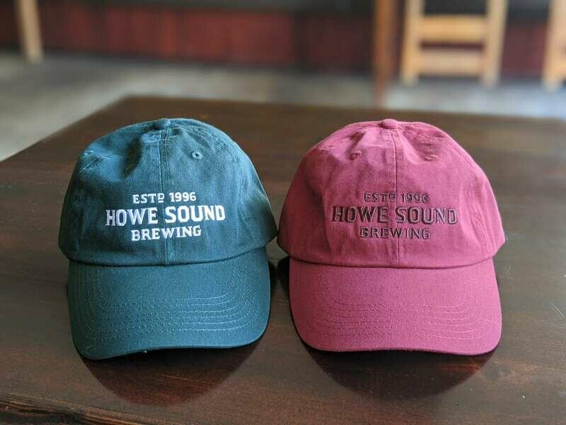 Dad Baseball Cap - Howe Sound Brewing
