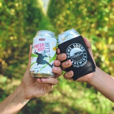 Beer Koozie - Howe Sound Brewing