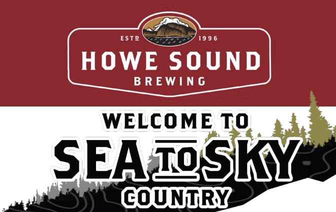 E-Gift Card -Howe Sound Inn & Brewing