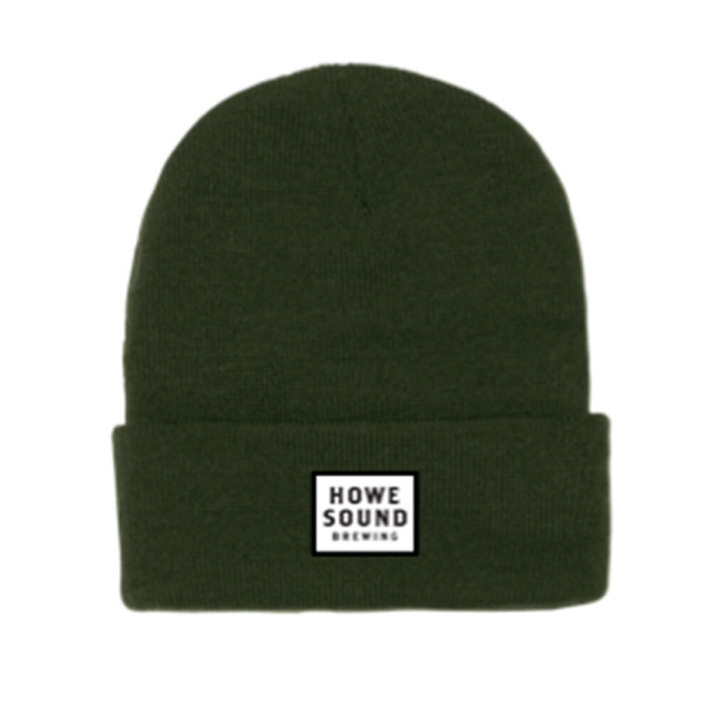 Knit Toque - Howe Sound Brewing