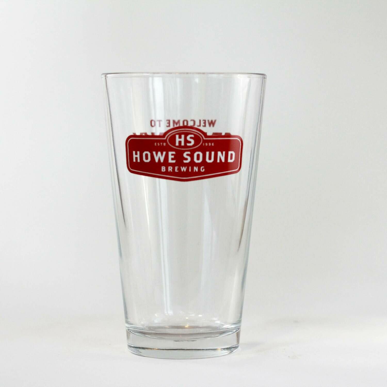 16oz Sleeve - Howe Sound Brewing