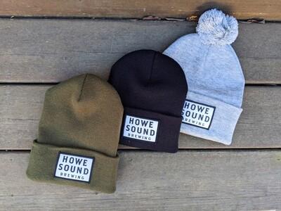 Knit Toque - Howe Sound Brewing