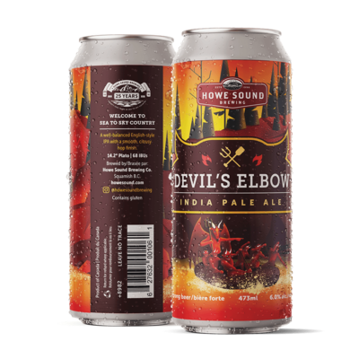 Devil's Elbow IPA