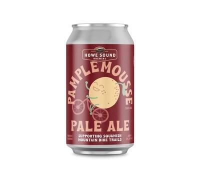 Pamplemousse Pale Ale