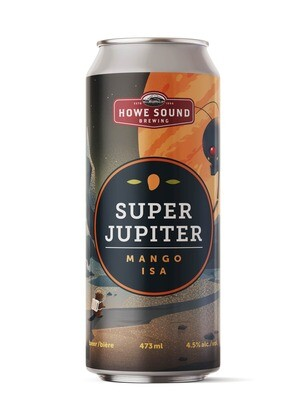 Super Jupiter Mango ISA