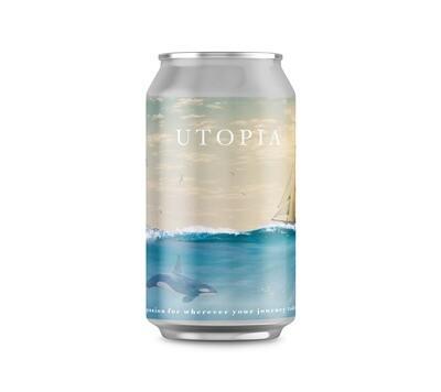 Utopia, Kveik Gose