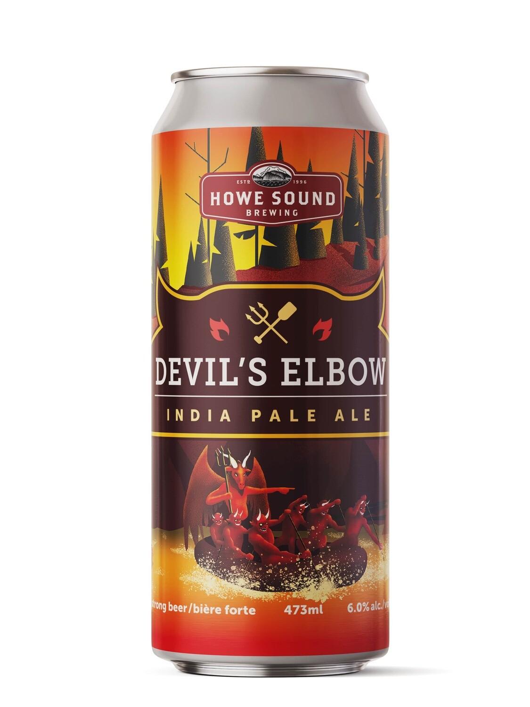Devil's Elbow IPA