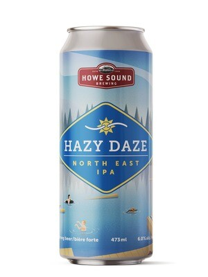 Hazy Daze NE IPA