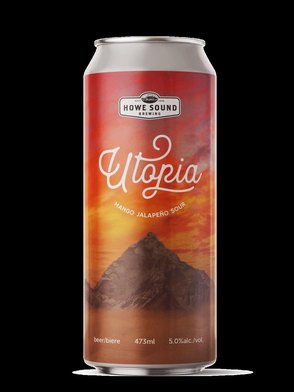 Utopia Mango Jalapeno