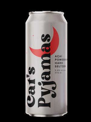 Cat's Pyjamas Acai Pomegranate Hard Seltzer
