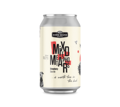 Mixed Metaphors Sour & Pale Ale Mix-pack