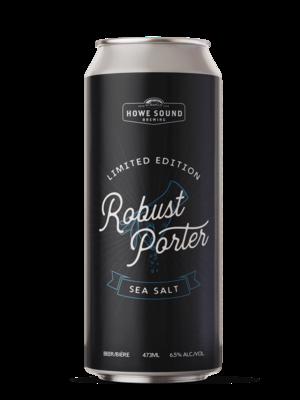 Sea Salt Robust Porter