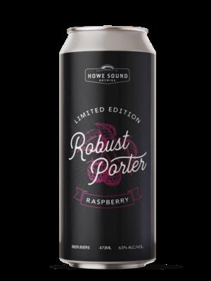 Raspberry Robust Porter