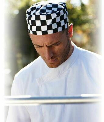 Denny's Of London Chefs Skull Cap