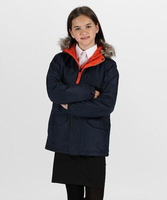 Regatta Professional Kids cadet parka jacket