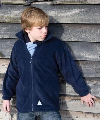 Result Junior PolarTherm™ jacket