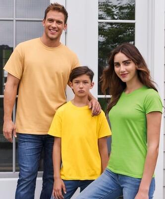 Gildan Heavy Cotton™ youth t-shirt