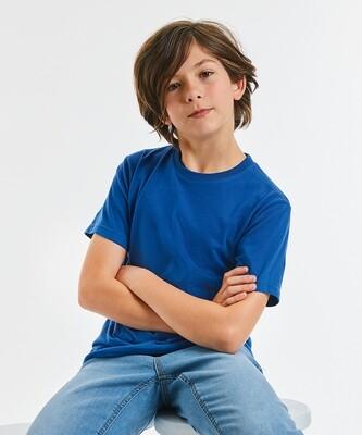 Russell Kids slim fit t-shirt