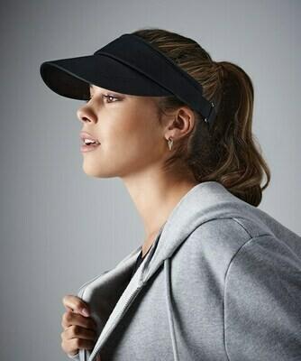 beechfield Sports visor