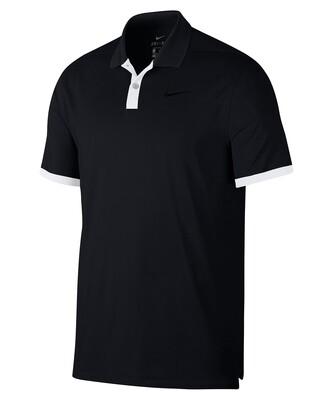 Nike Dry vapor colour block polo