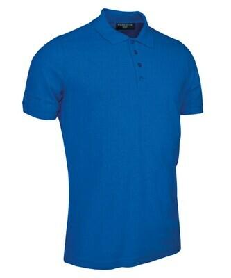 Glenmuir Kinloch piqué polo shirt