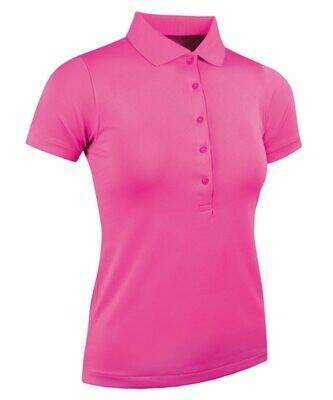 Glenmuir Paloma women's performance piqué shirt