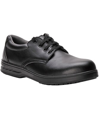 Portwest Steelite™ laced safety shoe S2 (FW80)