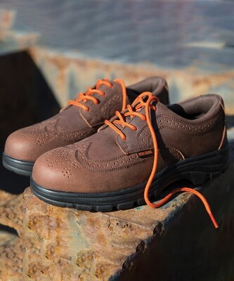 Result Workguard Manager's brogue