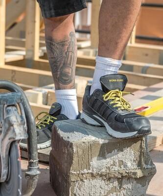 Result Workguard Lightweight safety trainer